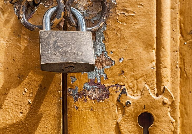 Keyholes by RaeWhite